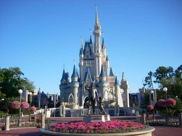 Cinderellas-Castle