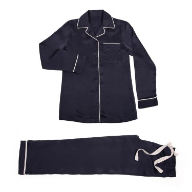 Audrey Silk Pyjama