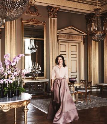 Princess Mary for Australian Women's Weekly