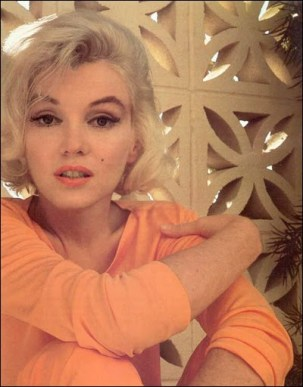 Marilyn Monroe, day look