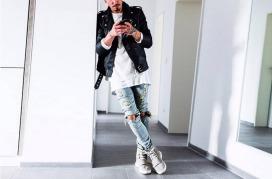 Men's Fashion 2018
